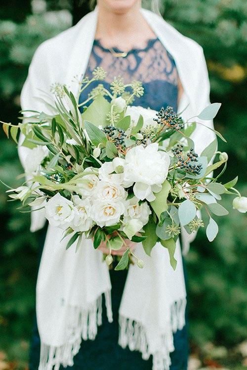 X3GPNXqbhsM - Необыкновенно романтическая свадьба (30 фото)