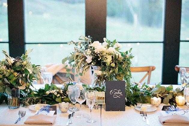 07wSrwYtF74 - Необыкновенно романтическая свадьба (30 фото)