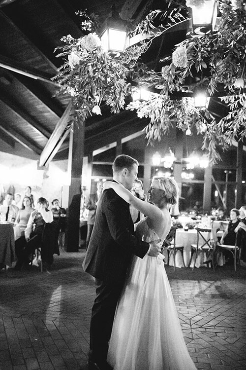 mSWEBr5lEwk - Необыкновенно романтическая свадьба (30 фото)