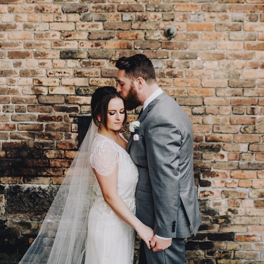 Свадьба Тайлера и Лорен (30 фото)