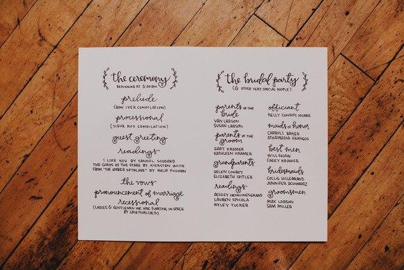4fAa5GNOQBQ - Свадьба Тайлера и Лорен (30 фото)