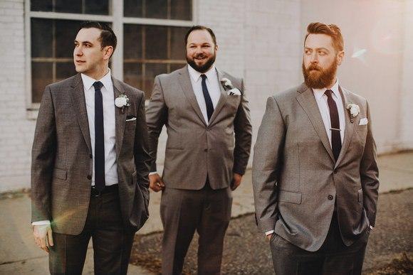 NY9ORlfR0GE - Свадьба Тайлера и Лорен (30 фото)