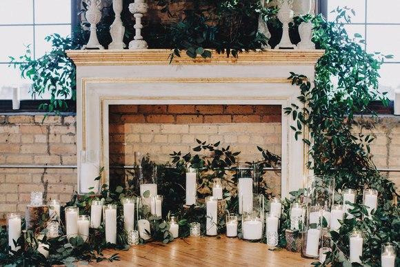 EkxfLpK oNE - Свадьба Тайлера и Лорен (30 фото)