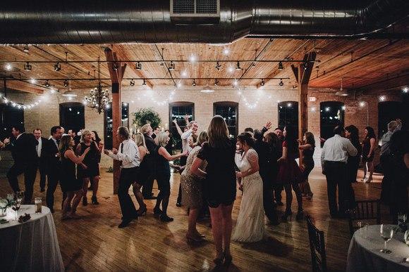 fbUPX8oJrLU - Свадьба Тайлера и Лорен (30 фото)