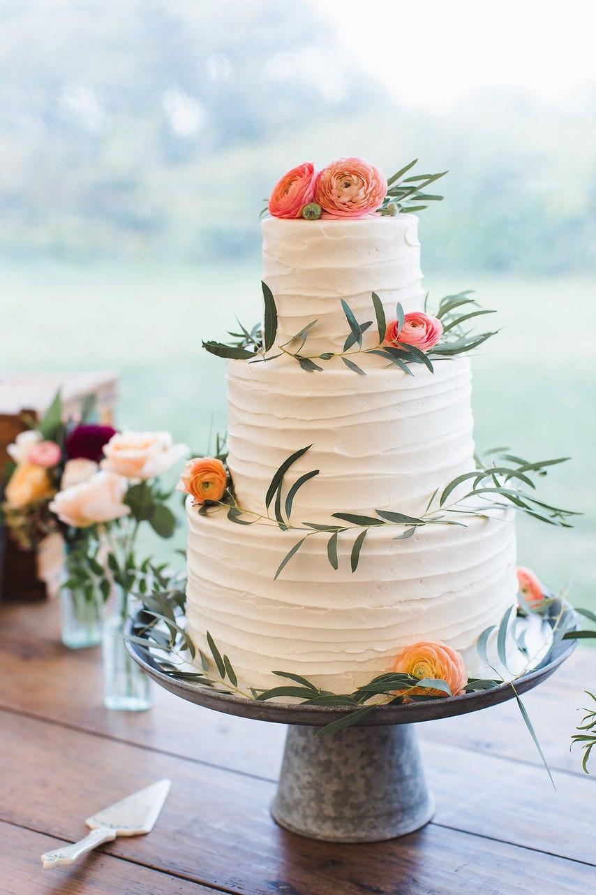 A1xvXZOETIk - Свадебные торты 2017 (25 фото)
