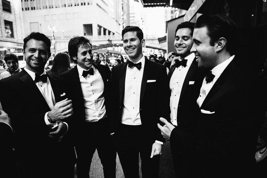 V5twkB3ISIw - Свадьба в черно-белом стиле (30 фото)