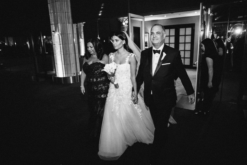 XsThmi72 9M - Свадьба в черно-белом стиле (30 фото)