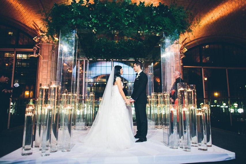 nLCI OJ8MCY - Свадьба в черно-белом стиле (30 фото)
