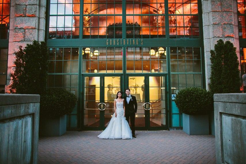 jzM3uRVronA - Свадьба в черно-белом стиле (30 фото)