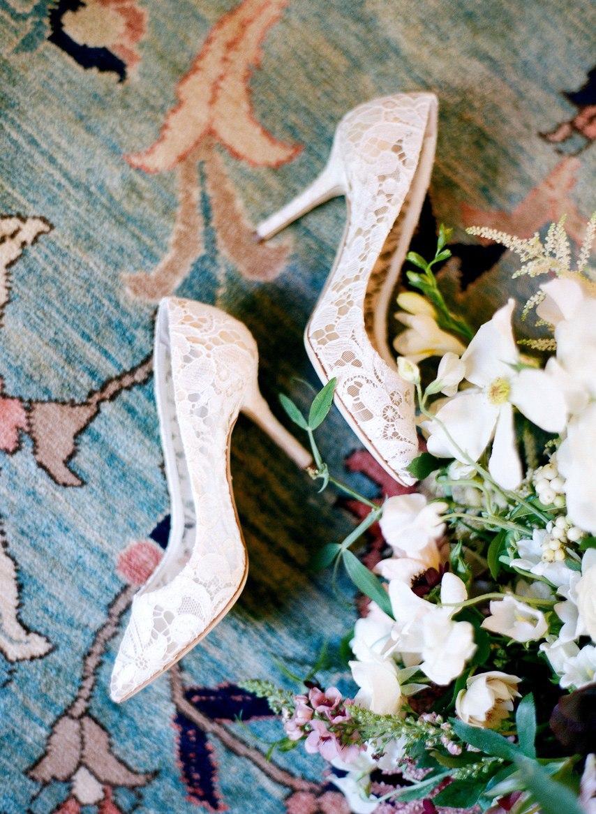 Свадьба в городском стиле (32 фото)