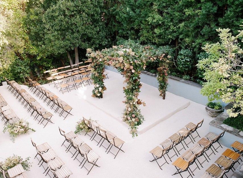 BRYVH5Kc4jI - Свадьба в городском стиле (32 фото)
