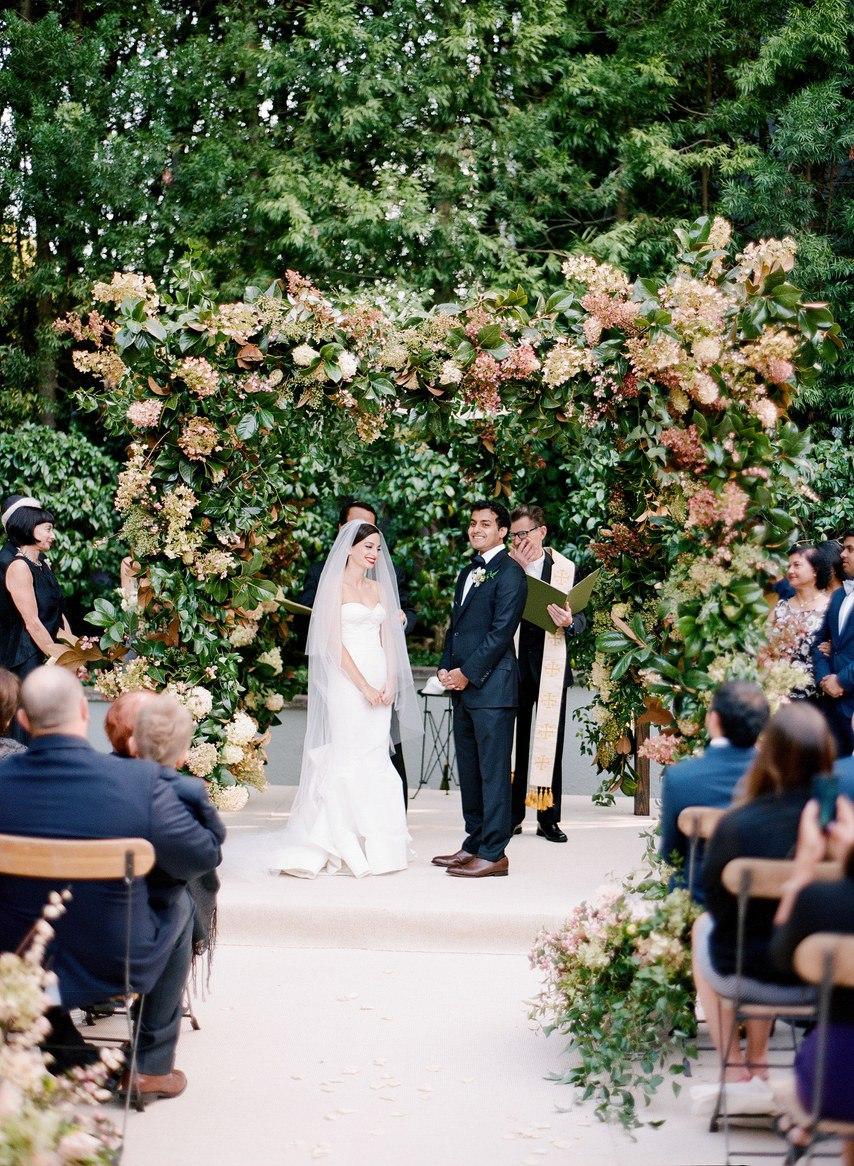 zK0dZwr o 4 - Свадьба в городском стиле (32 фото)