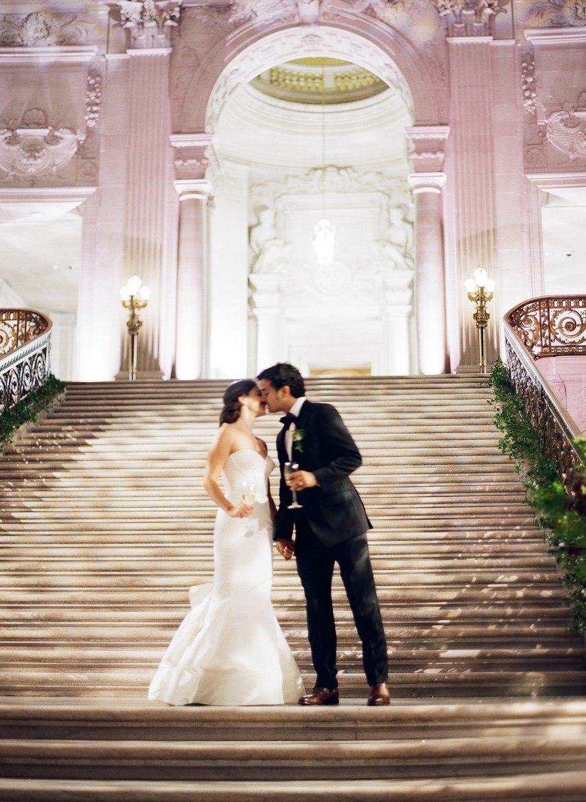 6z07eOJ3kKA - Свадьба в городском стиле (32 фото)