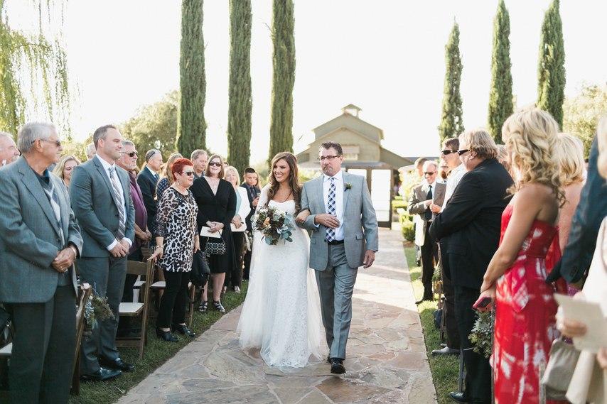 EGpjQBDCJbU - Свадьба у подножия утеса (30 фото)