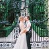 Фотограф Юлия Тарасова. Свадьба и портрет.