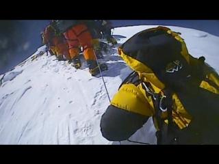 Эверест - За Гранью Возможного 1 сезон 4 серия из 6 - В зону смерти / Everest - Beyond the Limit (2006)