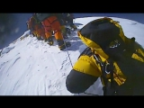 Эверест - За Гранью Возможного 1 сезон 4 серия из 6 - В зону смерти / Everest - Beyond the Limit 2006