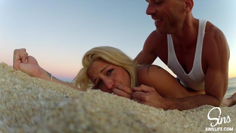 Kissa Sins (Sunset Beach) [порно, Blowjob, Big Tits, HD 720]
