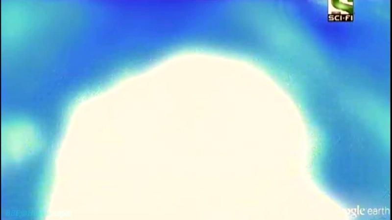 «Чужие (55). Таинственные порталы на Земле» (Документальный, НЛО, фантастика, 2013)