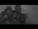 Дикий мед (1966). Отражение атаки немецких танков, контрнаступление советских войск, 1943 год