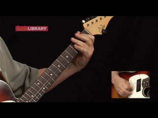 Lick Library - Learn to play Chuck Berry (Steve Trovato)