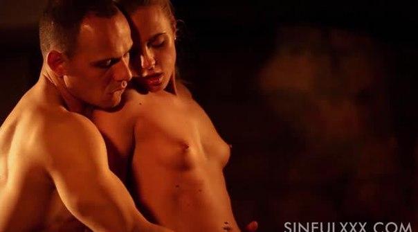 Sinful – Vinna Reed