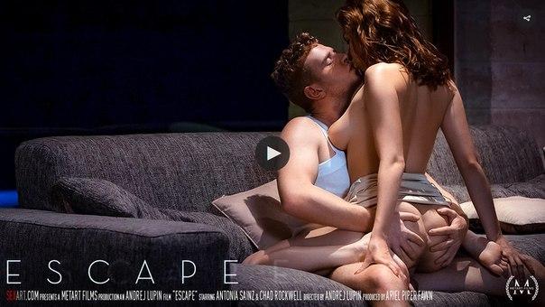 SexArt – Escape – Antonia Sainz