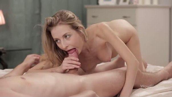 WowGirls – Suck My Lolly Clean – Nikia aka Goldie
