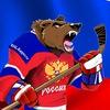 ★ Russian Hockey ★ Хоккей КХЛ, ВХЛ, МХЛ.