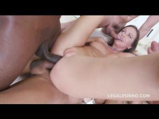 Tina kay on no pussy all anal and dap-5913