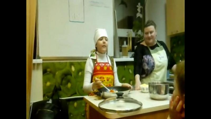 Нюкина презентация пиццы1