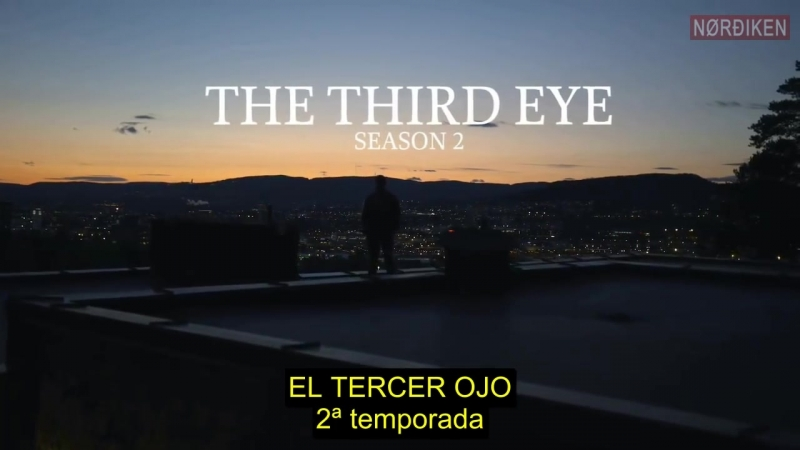 Третий глаз (2 сезон). Трейлер / The Third Eye (Det tredje øyet) (Season 2). Trailer (Esp sub).)