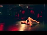 Ольга Кода - королева танцев на пилоне. Мисс Pole Dance 2015 из Питера