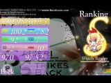 osu!mania Warmen - Salieri Strikes Back 2.6 nm lvl 24