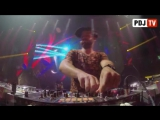 Javi Bora - Live @ Space Moscow,  25 anniversary Space Ibiza 2014