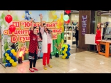 Танцевальный баттл 25.03.2017 ТЦ Юбилейный
