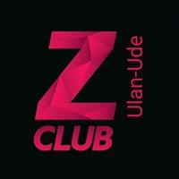 Логотип Z_club