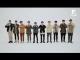 [1theK] 161019 PENTAGON - Gorilla @ Lets Dance