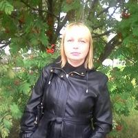 Яна Мухина