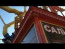 Аттракцион молот.замедленное видео