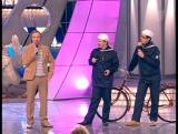 Полиграф Полиграфыч - Музыкальный конкурс (КВН Высшая лига 2009. Вторая 1/2 финала)