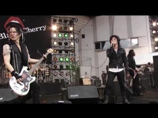 Acid Black Cherry - 楽園 -ver.1- (free live 2007)