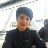 Антоненко Наташа