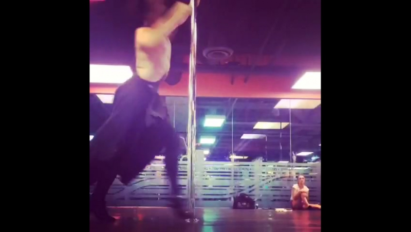 Sexy. Samba. BALLROOM. Pole. Dzianis Marasin/ Денис Морясин