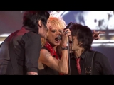 Michael Monroe - One Foot Outta The Grave [live at Voice of Finland]