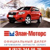 Элан-Моторс