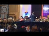 Ария Лауретты из оперы