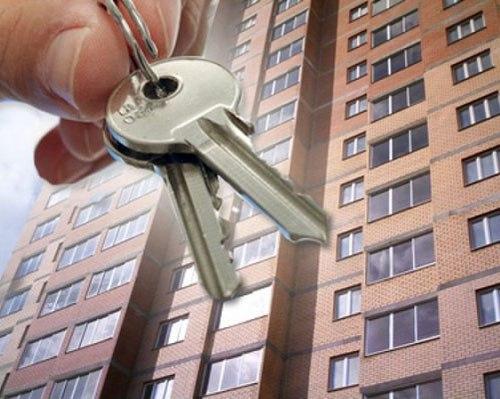 Оренбуржцы отдают предпочтение небольшим квартирам  В Оренбургской о