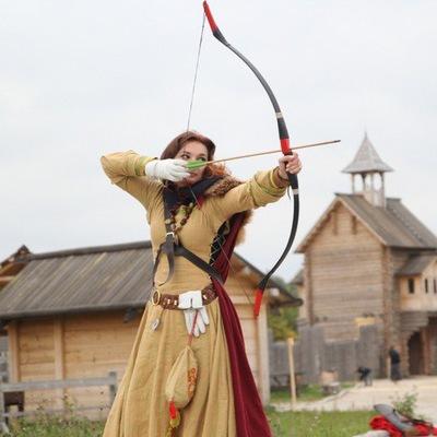 Ольга Мудрая