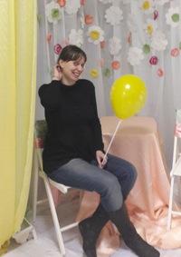 Кристина Малишевская